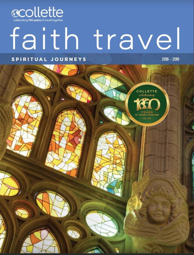 Faith Travel 2018-2019
