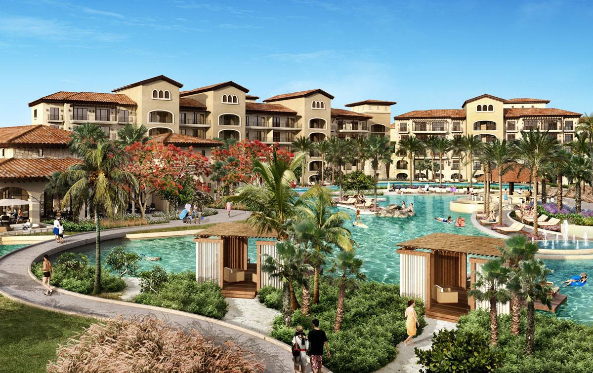 Grand Solmar at Rancho San Lucas Resort debuts in Los Cabos