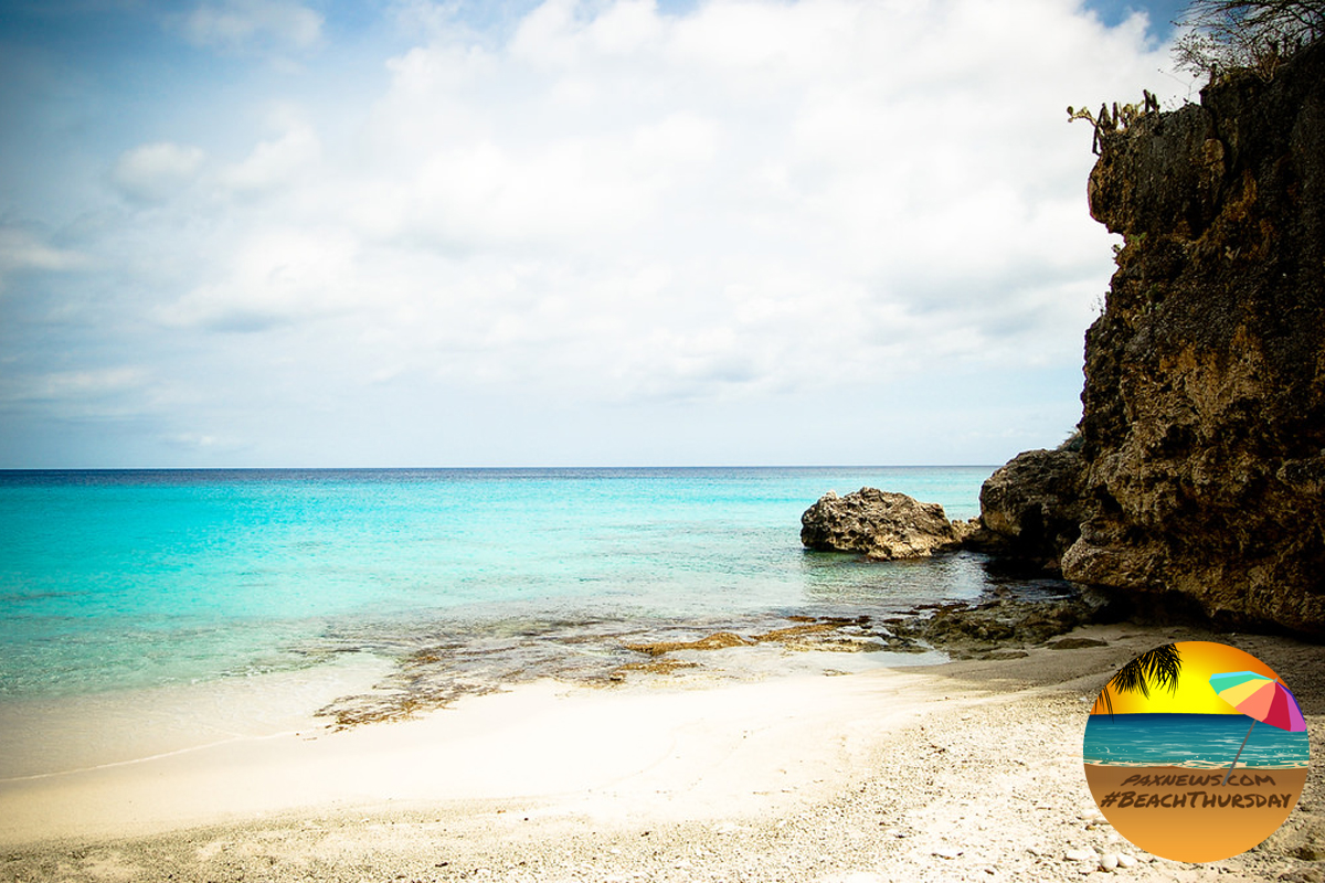 #BeachThursday: 5 Caribbean beaches for the ultimate winter getaway