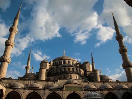 Turkey tourism grew in 2017