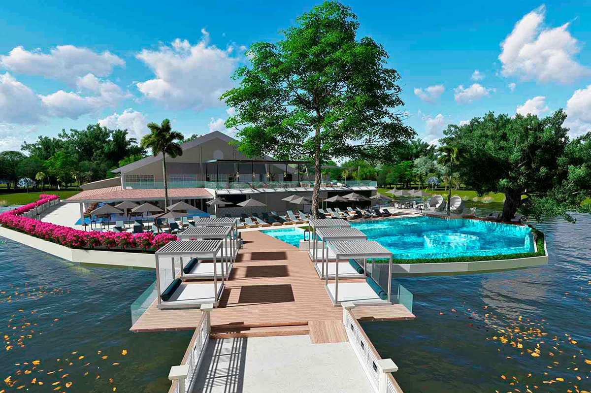 VH Atmosphere Resort and Beach Club coming to Puerto Plata