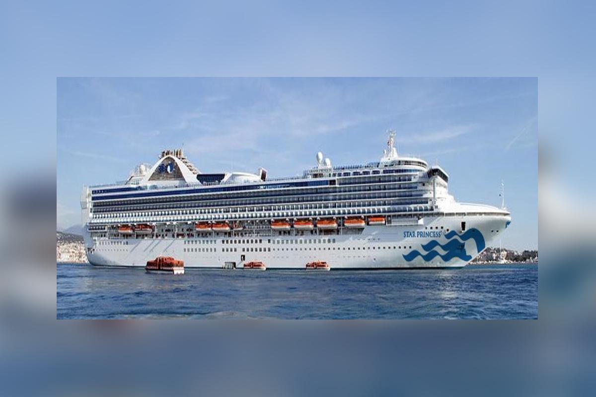 Star Princess returns to Hawaii sailings following upgrades
