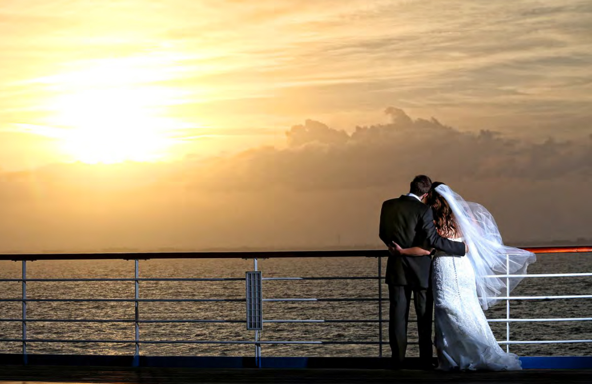 Carnival says 'I do' to agent commissions on wedding packages