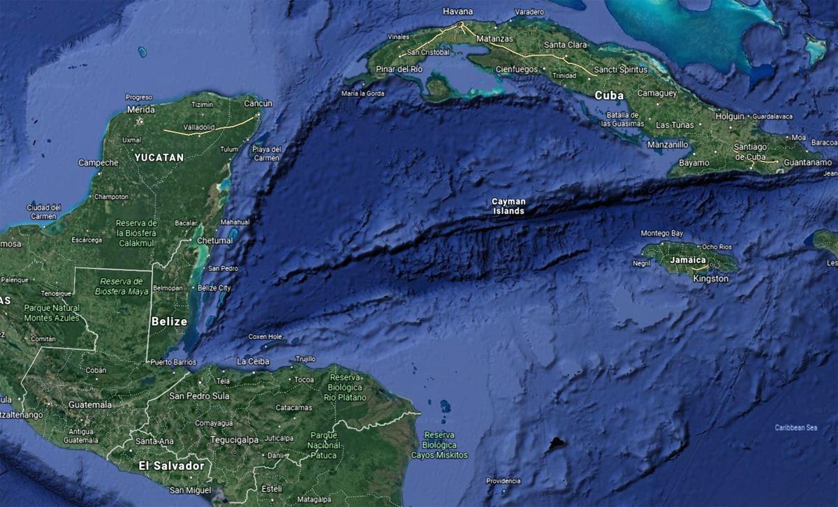 Tsunami warning lifted for Caribbean, following 7.6 magnitude earthquake