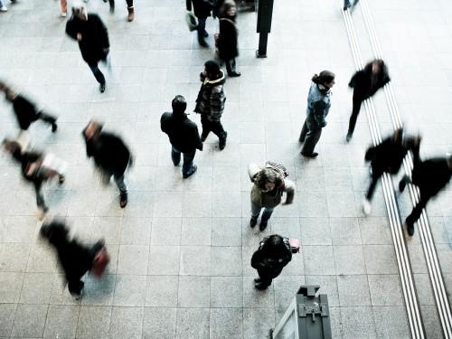 IATA: passenger demand continues surge