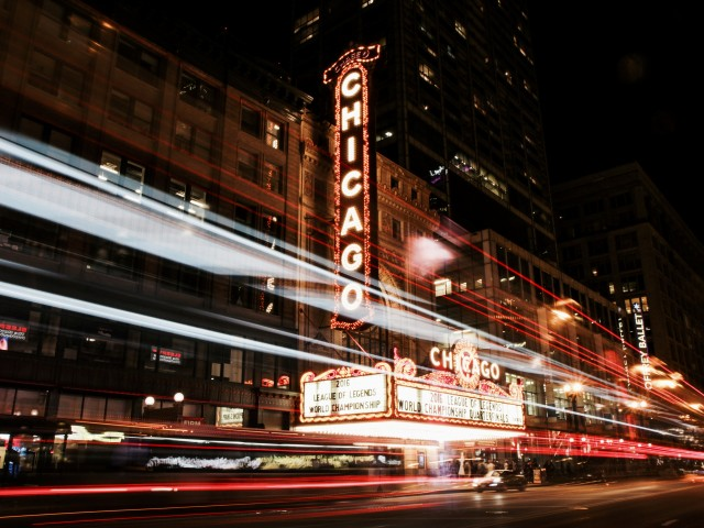 Chicago's tourism numbers are booming