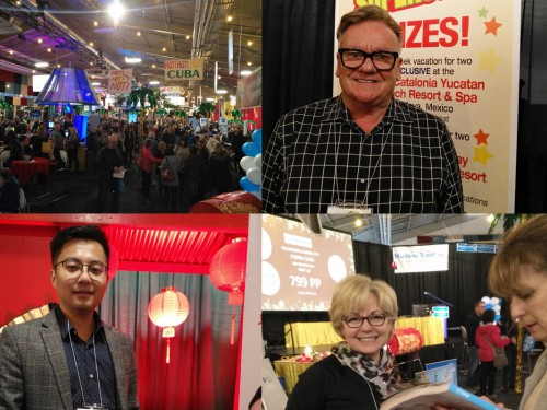 Maritime Travel's Vacation Superstore celebrates 25 years