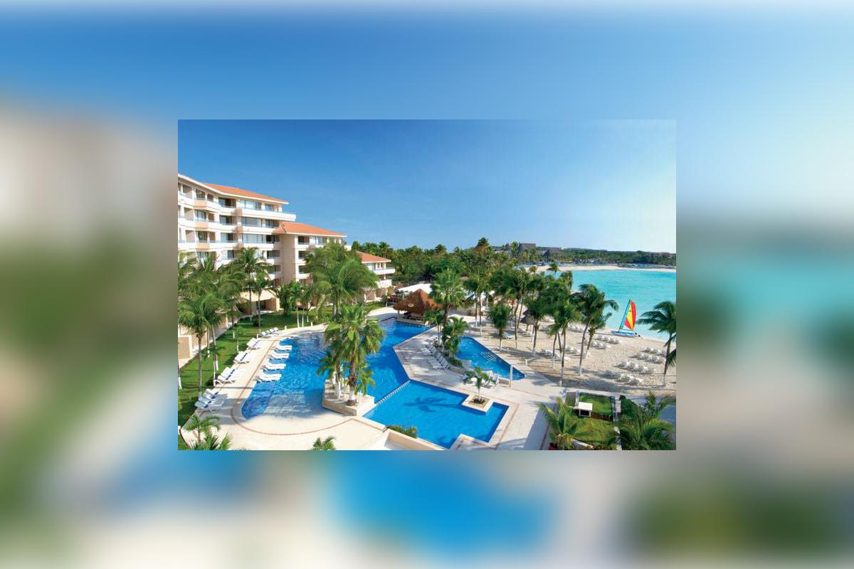 Dreams Resort Travel Agent Login