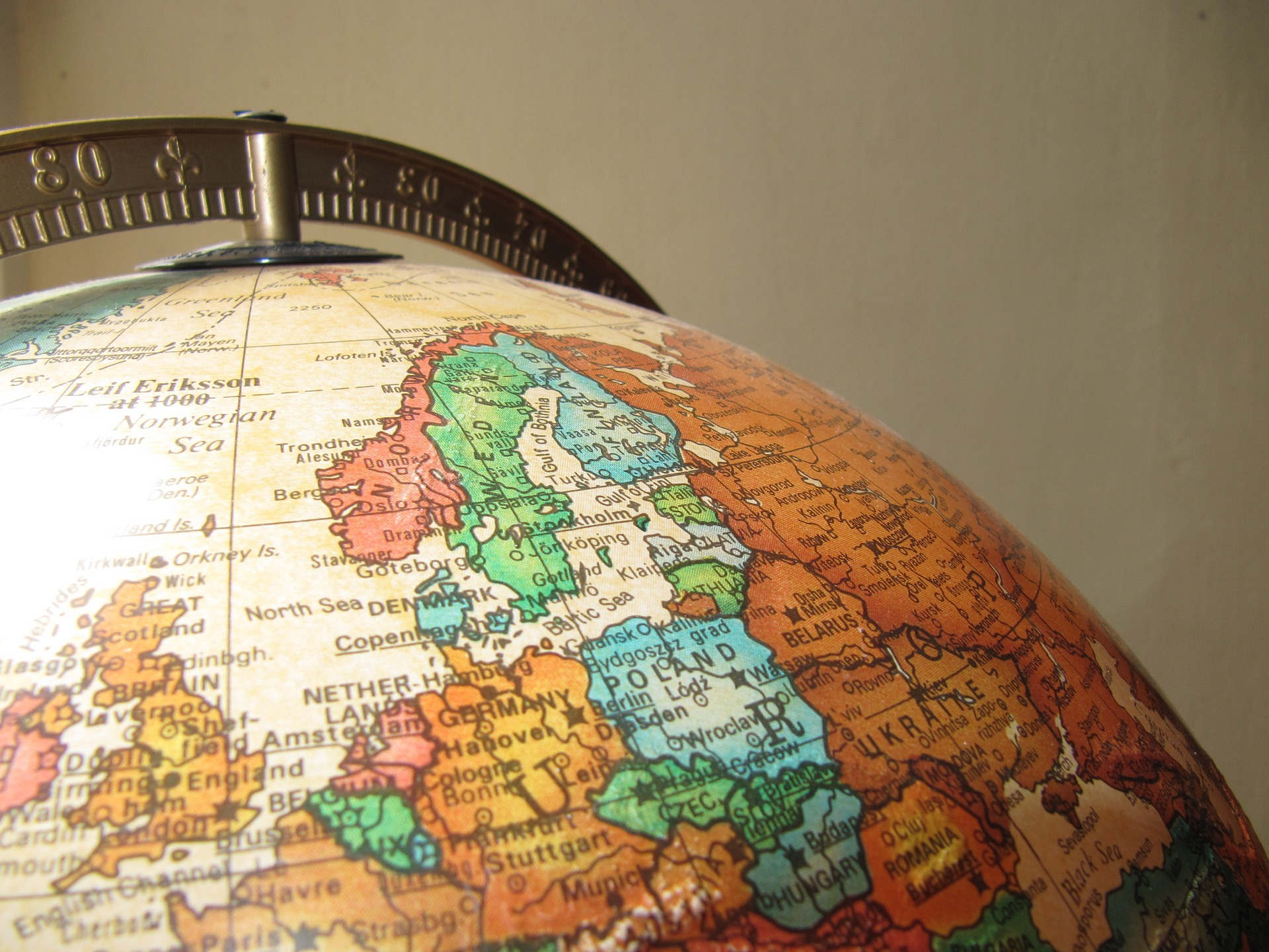 International travel grew by 7% last year, says UNWTO