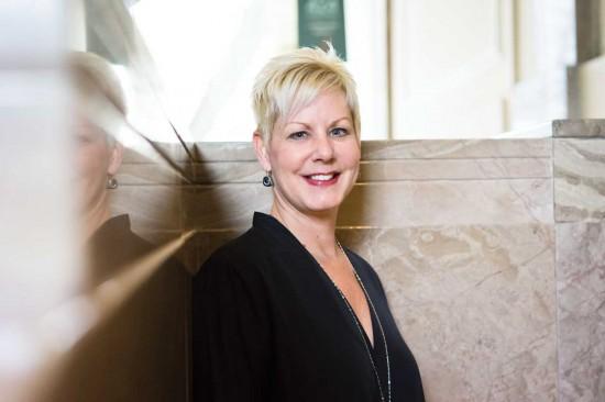 Denise Heffron to retire from Transat