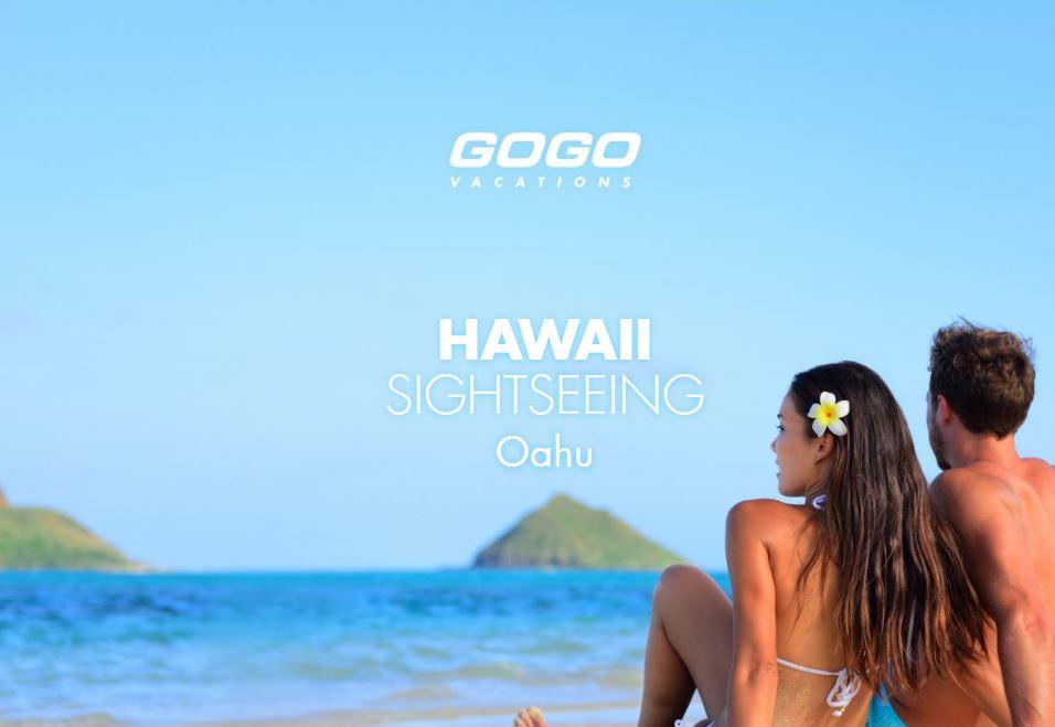 Hawaii - Sightseeing