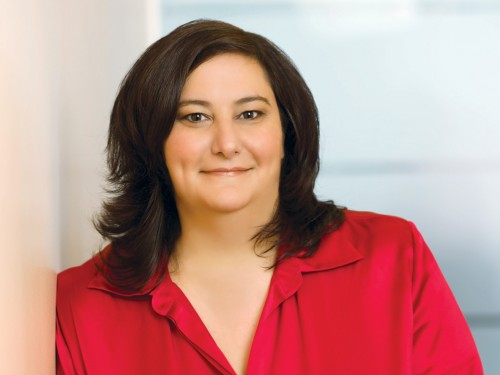 Zeina Gedeon joins TPI as CEO