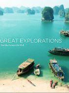 Great Explorations