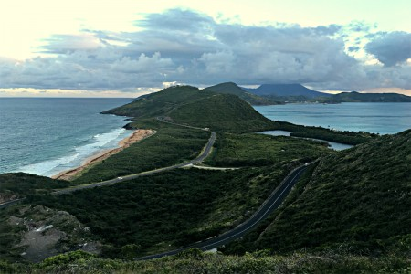 Why St. Kitts should be your next Caribbean vacation spot