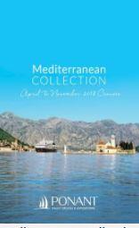 Mediterranean Collection - Summer 2018