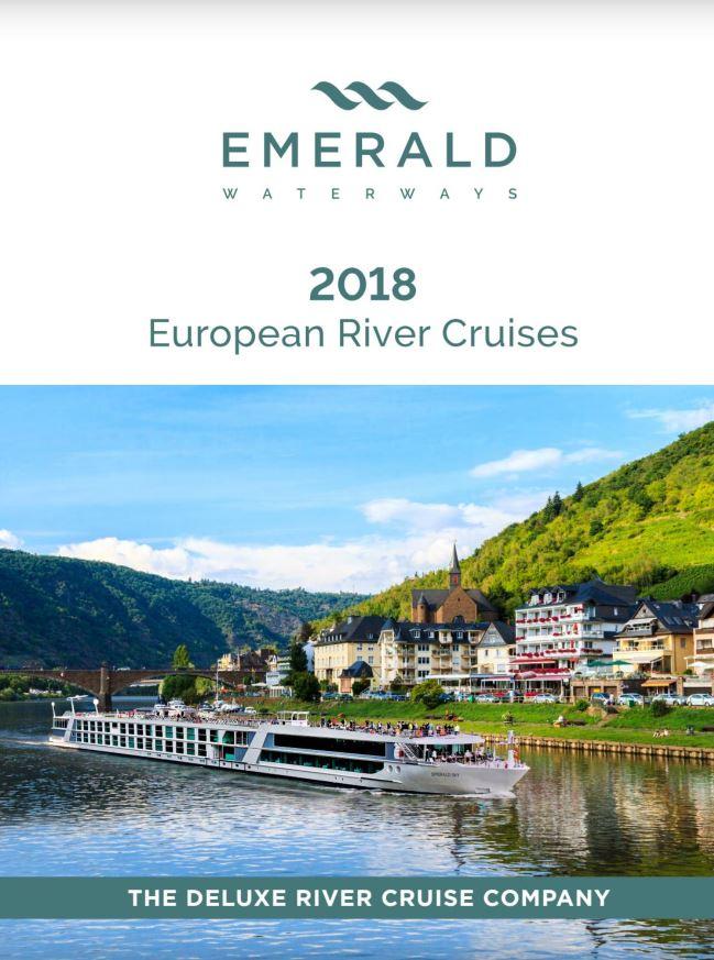 European River Cruises 2018