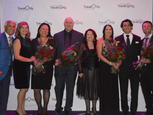 TravelOnly celebrates a record year in Toronto