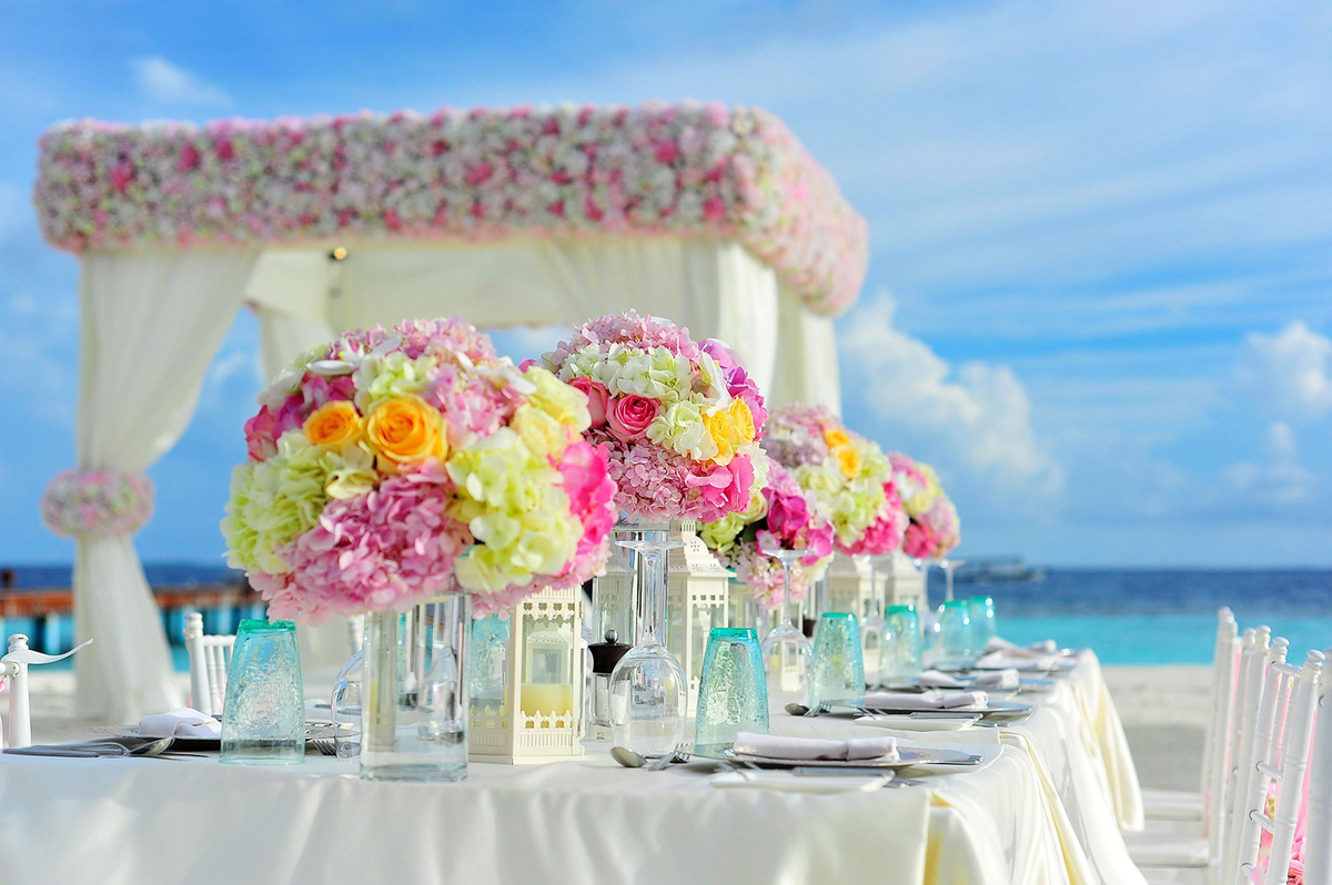 Acv Offers Additional Perks For Wedding Groups