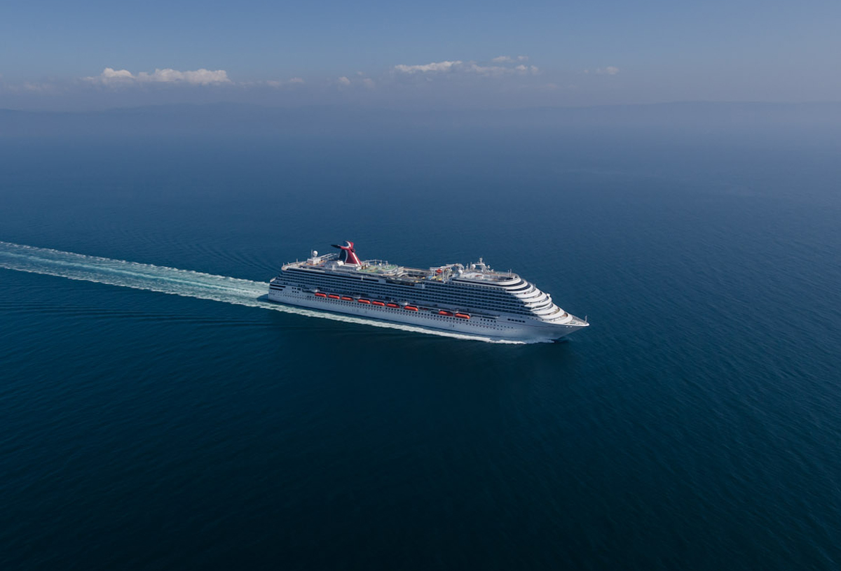Agents can explore Carnival with ship inspections and seminars