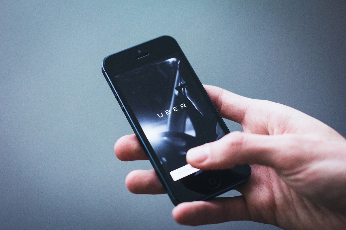 Vision gives clients a lift with Uber for Business partnership