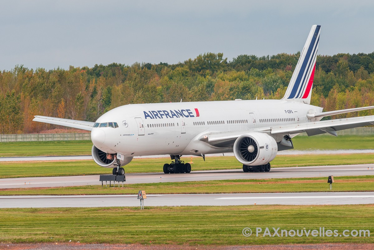 Air France pilots eye Feb. 22 strike date
