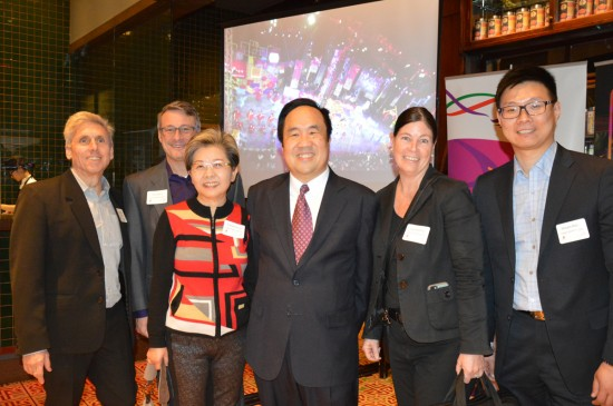 New marketing campaign & Vietnam partnership mark Year of the Dog for HKTB