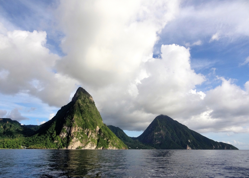 Saint Lucia sets new tourism record in 2017