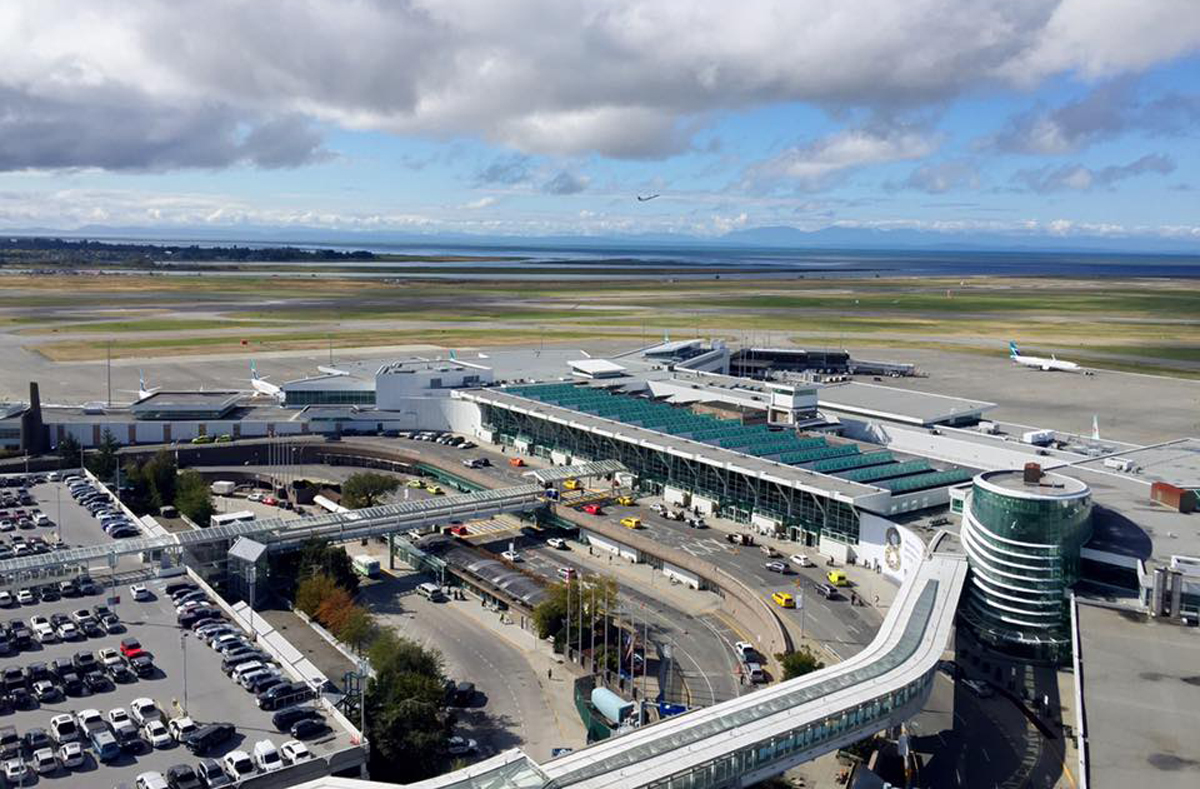Park'N Fly Vancouver Airport Parking