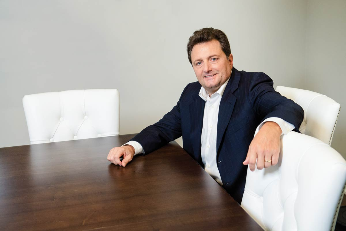 Playa's Froemming hails Jamaica expansion