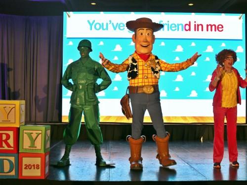 Toy Story Land opening June 30 at Walt Disney World Resort