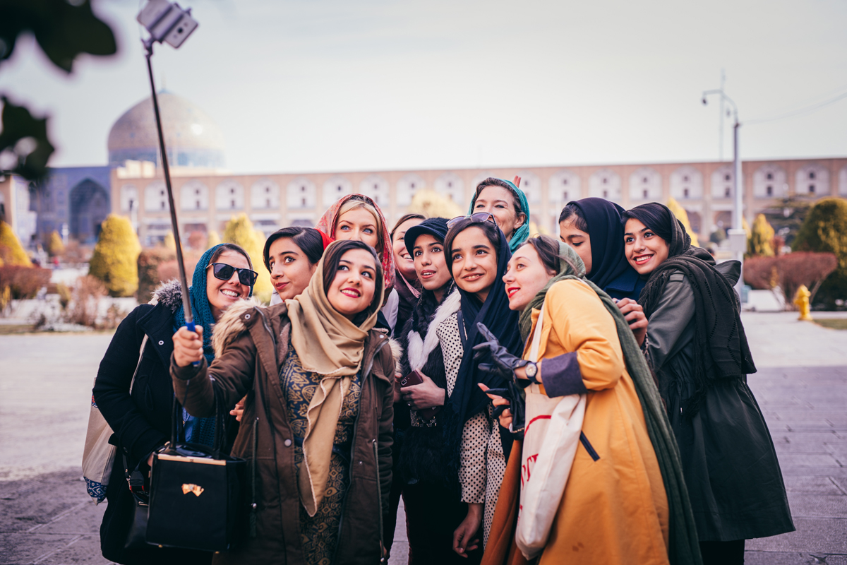 Intrepid launching women-only tours in the Middle East