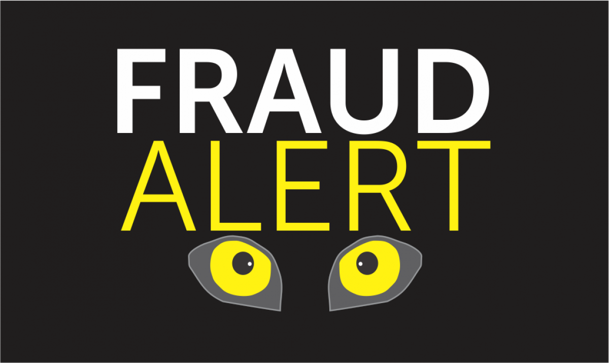 Fraud Prevention Month: why speaking out matters