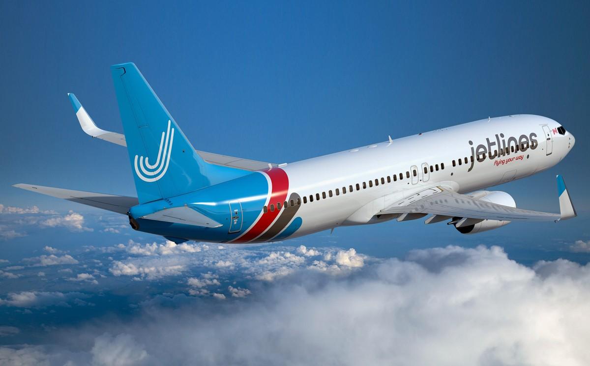 Lack of aircraft stalls Canada Jetlines' launch