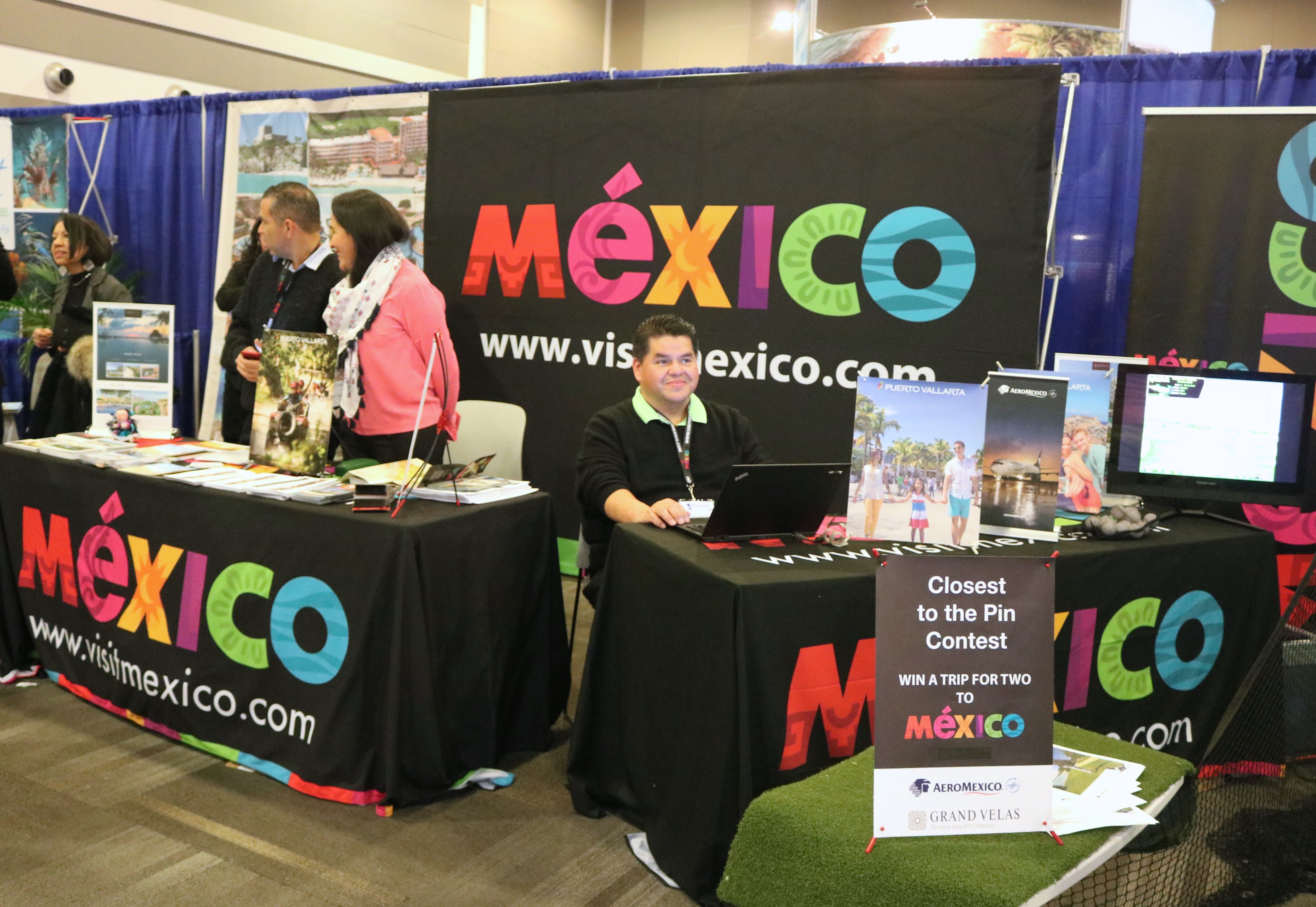 Travel industry greeted by a packed house at Ottawa Travel & Vacation Show