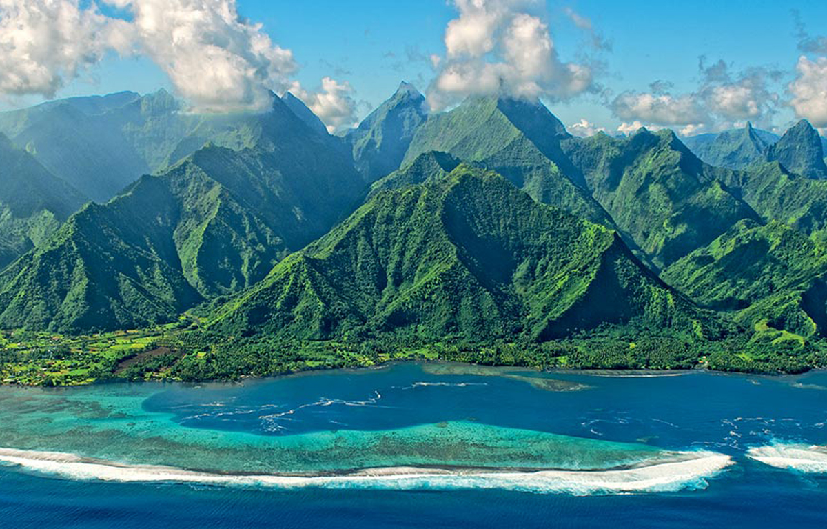 Paul Gauguin Cruises announces new 2018 itinerary, shore excursions