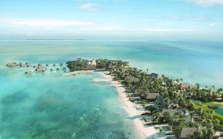 Four Seasons to open Belize property in 2021