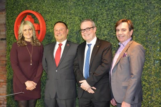 Air Canada & Tourism Ireland host an 'Epic' evening