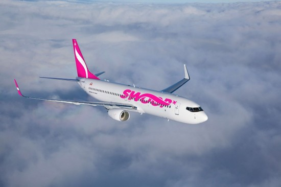 Swoop increases YHM frequency ahead of launch