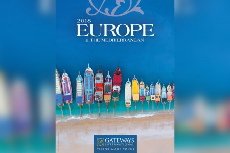 Puglia, Iceland among highlights of Gateways International's 2018 Europe brochure