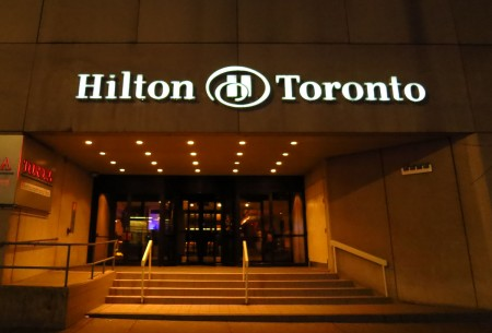 Hilton follows Marriott with commission cuts