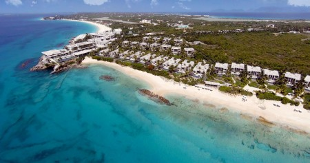 Four Seasons Resort and Residences Anguilla opens following post-Irma renovation