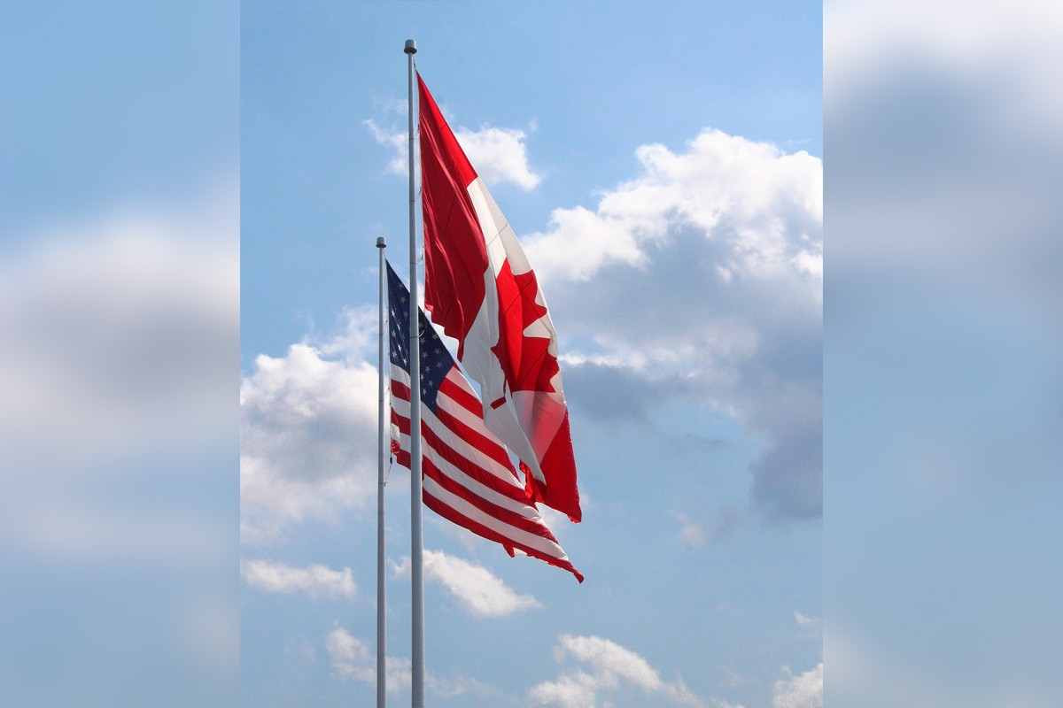 Canadian customs coming to U.S.?