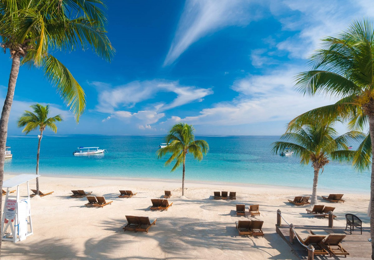Sandals unveils weekly webinar schedule for April