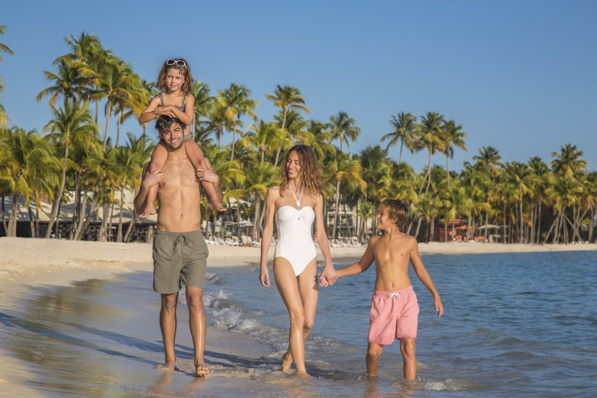 These 4 ClubMed properties let kids stay for free