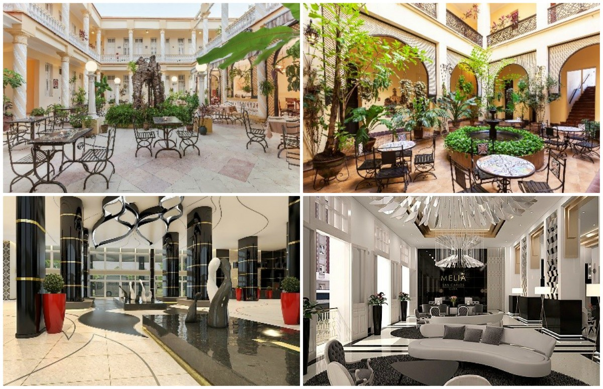 Melia brings 5 new hotels to Cuba for 2018