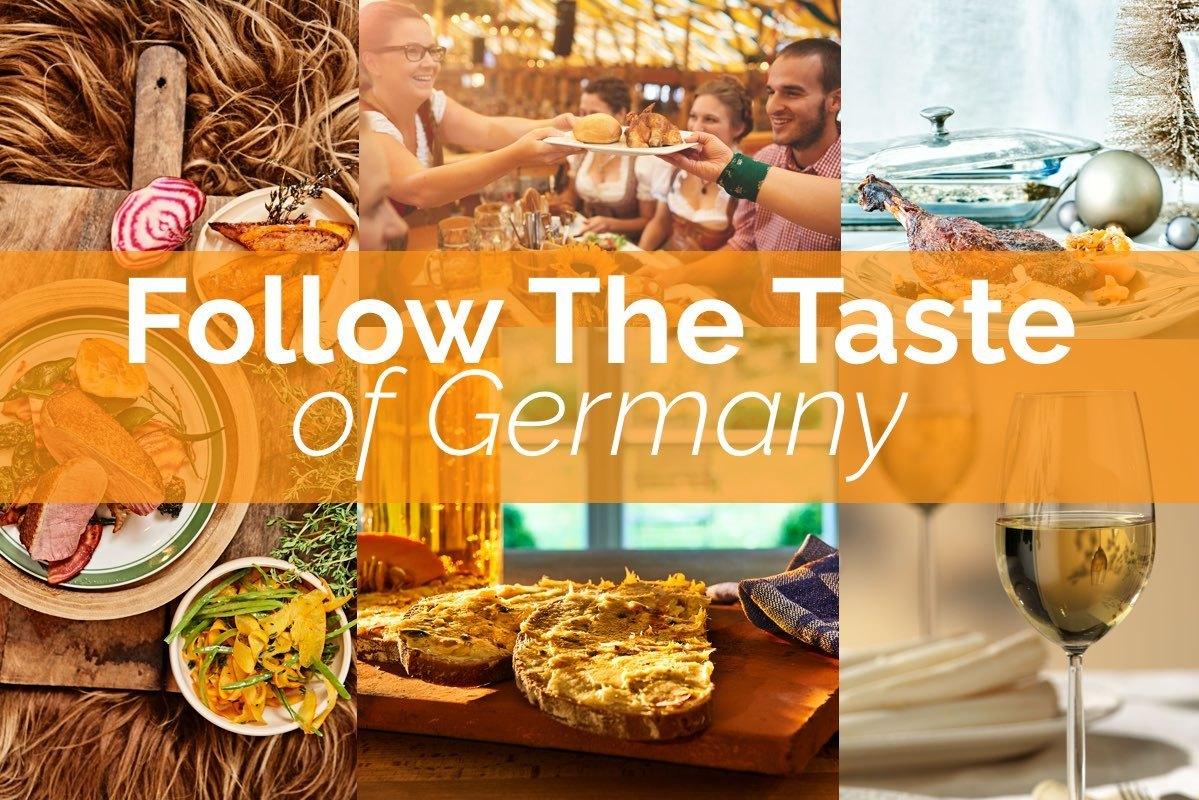 Beer, bratwurst, and beyond: Germany's foodie scene heats up