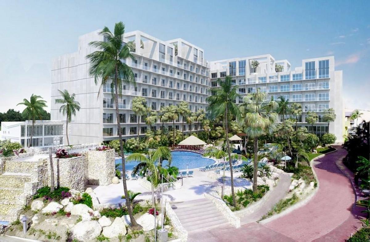 Sonesta Resorts St. Maarten releases sneak peek of renovations