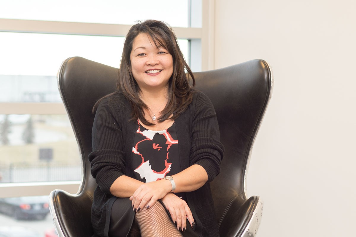 The travel industry remembers Mary Ogaki