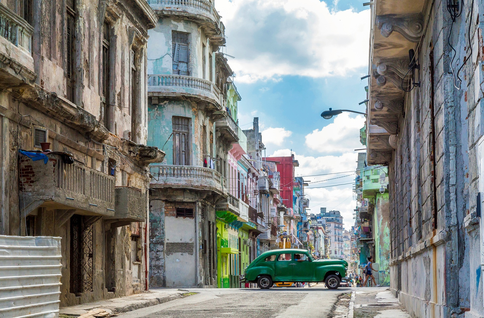Cuba has already welcomed half-a-million visitors, signalling a strong year ahead