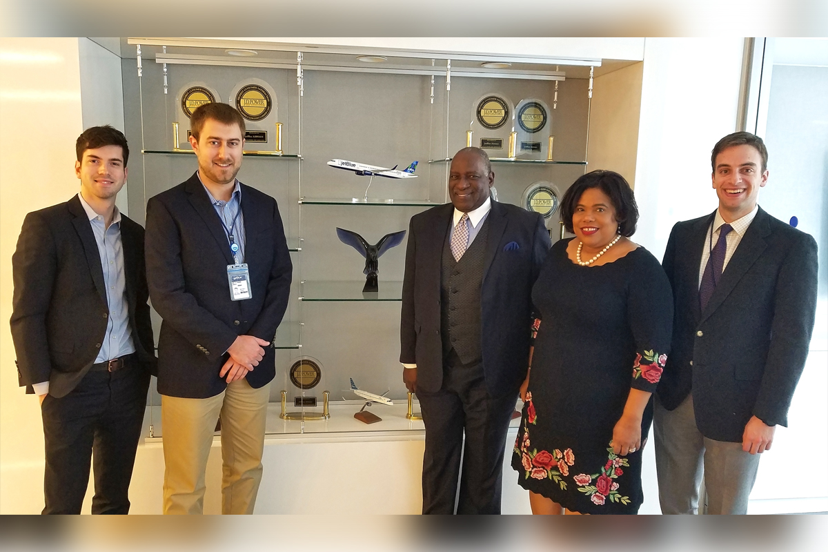 USVI welcoming travellers, says commissioner